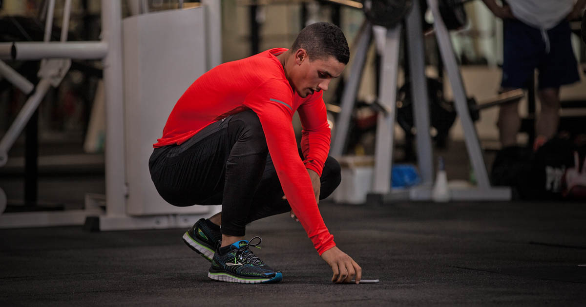 The Best Bodyweight Exercise For Each Muscle