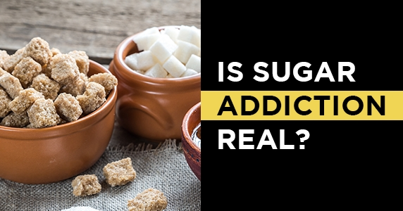 Is sugar addiction real?
