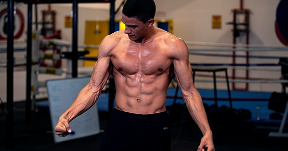 5 Unexpected Benefits of Bodyweight Training