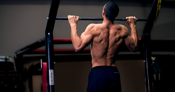 What Happens If You Do 50 Pull-Ups Every Day?