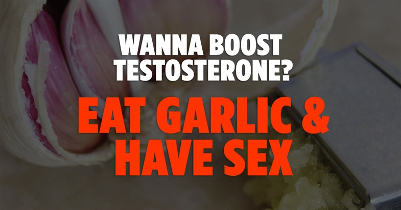 How To Increase Testosterone Naturally And Does It Build More Muscle
