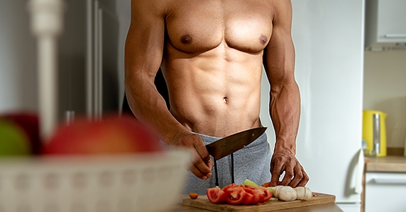 Breakfast ideas you NEED to try for building muscle