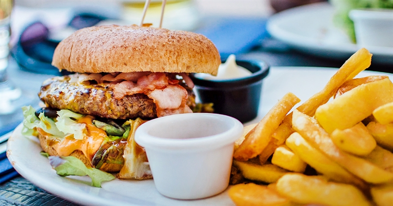 How to stop craving junk food?