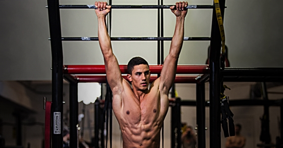 "Grow Biceps, Chest & Abs: ""Fast 500"" Challenge"