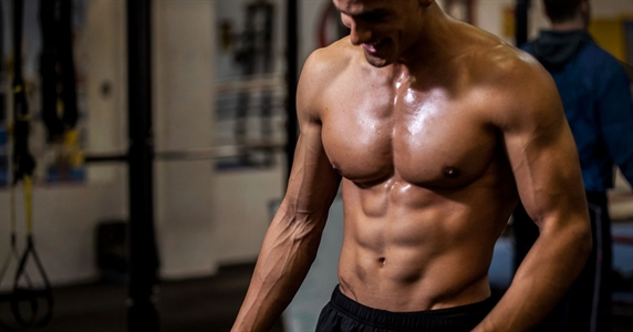 ​Can't See Your Abs? Here's 6 Reasons Why