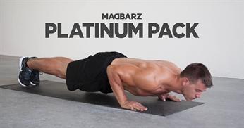 Introducing the Madbarz Platinum Pack