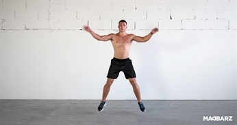 3 Extreme Fat Burning Workouts You Can Do At Home