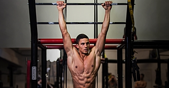 """Grow Biceps, Chest & Abs: """"Fast 500"""" Challenge"""