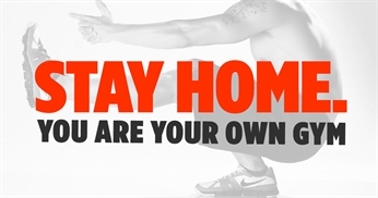 Tips for best home workout results
