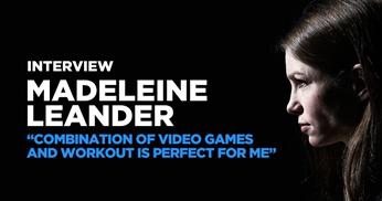 StarCraft world champion in love with bodyweight training