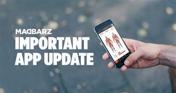 Major Update - Full List Of Changes